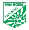 logo du club Union Sportive de Lassigny