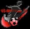 logo du club US NANTEUIL FC
