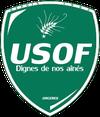 logo du club US ORGERES FOOTBALL