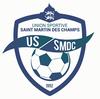 logo du club UNION SPORTIVE DE ST MARTIN DES CHAMPS