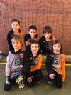Plateau en salle U9 - Nivolas (19/01) - Vallée du Guiers FC