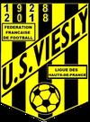logo du club UNION SPORTIVE DE VIESLY
