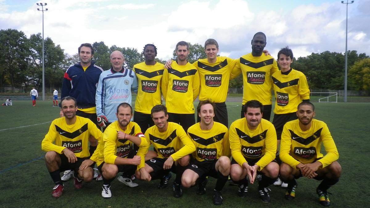 Angers FC 1