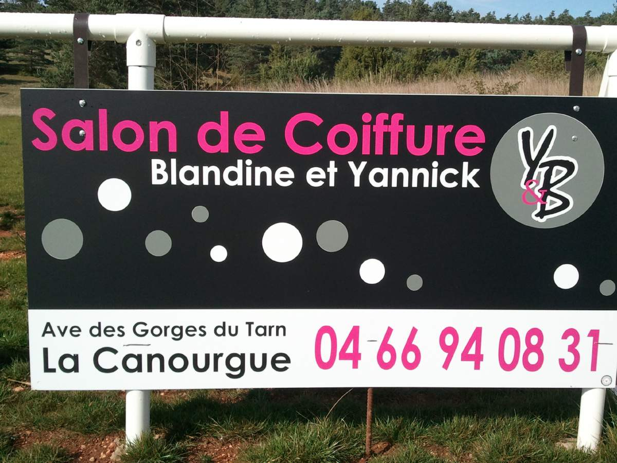 Salon de coiffure blandine et yannick club football a - Salon de coiffure saint georges ...