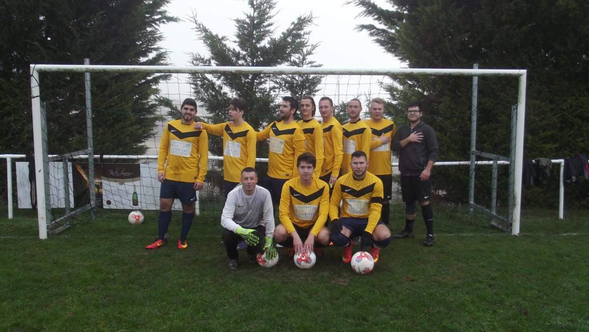 Augy FC