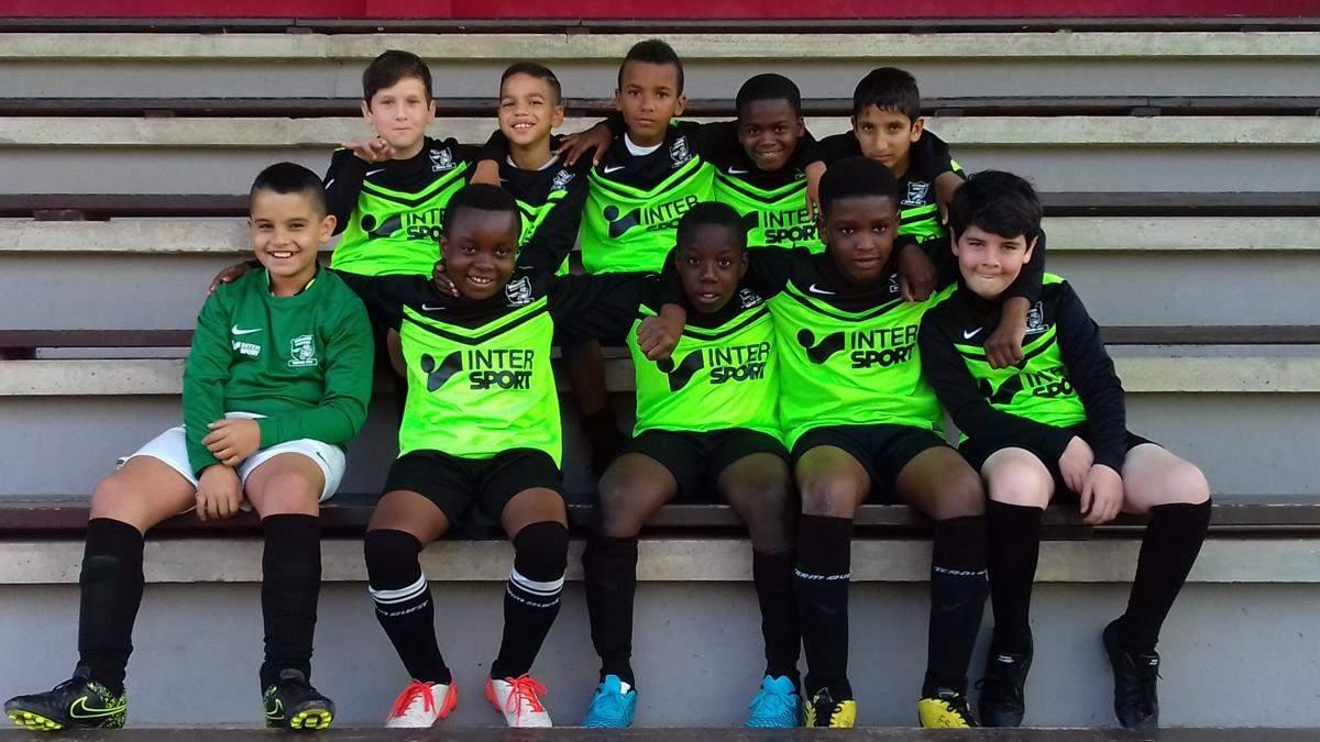 ESP Amiens U11