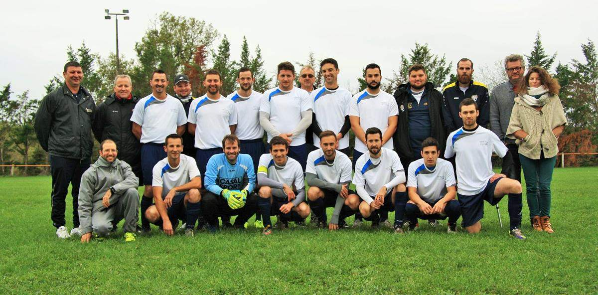 FC THEDIRACOIS 2017/2018