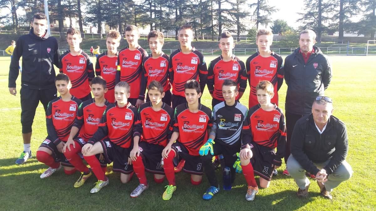 FC Roche/St Genest (42)