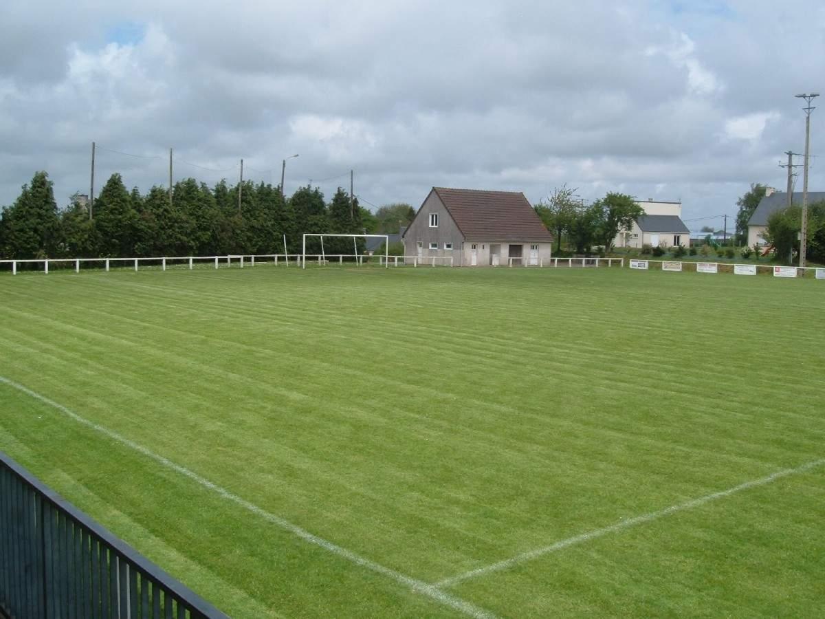 terrain stade municipal