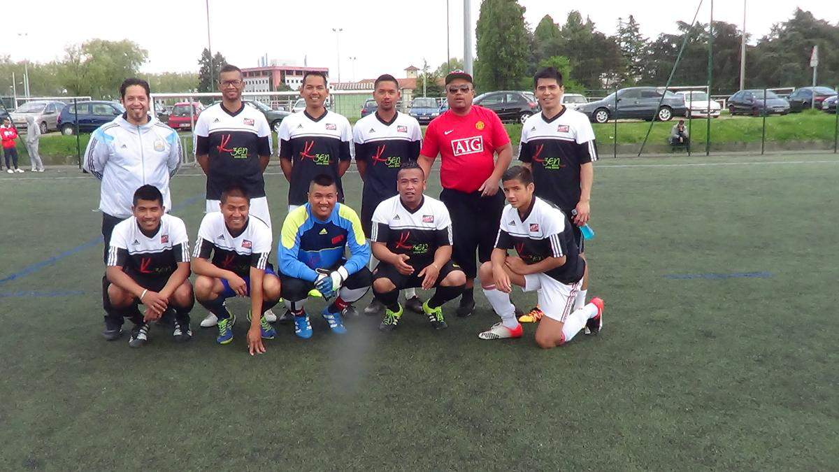 SKLS ( Sporting Kmer Lyon Sud ) ,