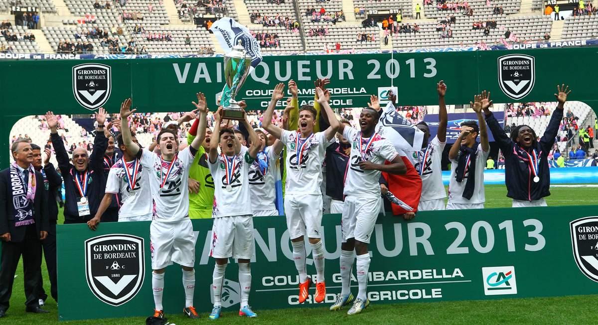 FCG Bordeaux U19