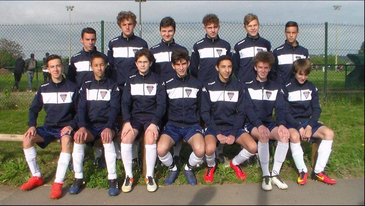 FAVIA ASR U17 - Saison 2016/2017