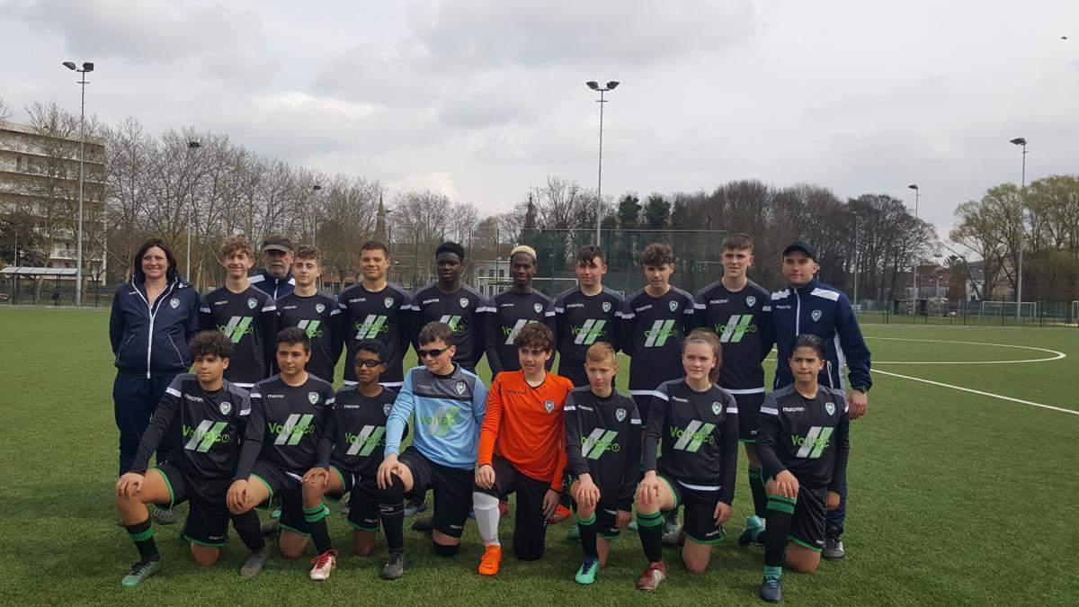 RFB U14 Inter