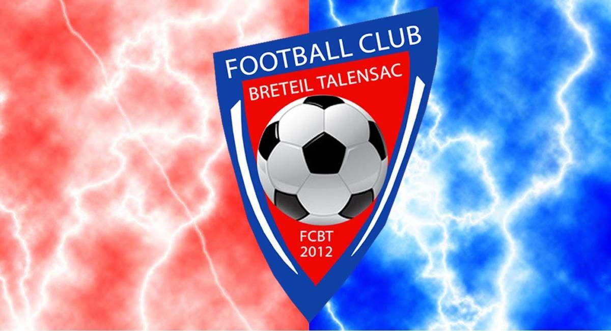 FC BRETEIL TALANSAC