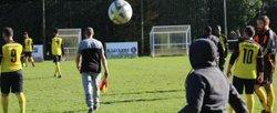 11 Novembre 2018-  Equipe1 /F.C.Mazamétain     - Equipe2 /A.S.Bastidien - Association Culturelle et Sportive de Labrespy