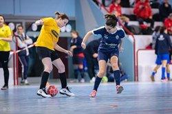 Photos Tournoi Futsal Féminin Longvic catégorie Seniors - part 2 - ALC LONGVIC FOOTBALL