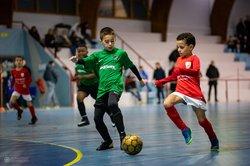 Photos Tournoi Futsal Longvic catégorie u9, part 1 - ALC LONGVIC FOOTBALL