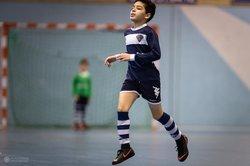 Photos Tournoi Futsal Longvic catégorie u11, part 1 - ALC LONGVIC FOOTBALL
