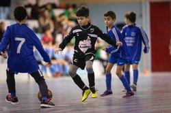 Photos Tournoi Futsal Longvic catégorie u11, part 2 - ALC LONGVIC FOOTBALL