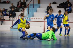 Photos Tournoi Futsal Longvic catégorie u13, part 1 - ALC LONGVIC FOOTBALL