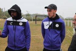 Rencontre U14/U15 Laigneville  4 Lagny Plessis 0 - Amicale Sportive Laigneville
