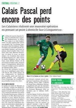 APC/JS Longuenesse
