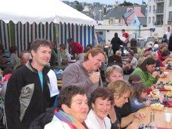 Soirée Moules Frites 2010 - ASSOCIATION SPORTIVE CAMARETOISE
