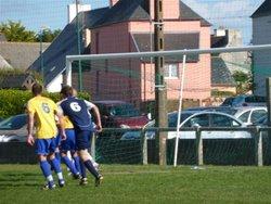 PONT L'ABBE CHAMPIONNAT - FOOTBALL CLUB BIGOUDEN