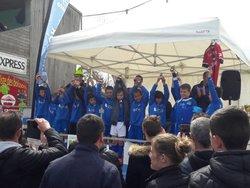 Rassemblements U7U8U9 Tournoi 1° Mai - amicale sportive de saint-yvi