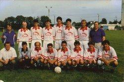 Saison 1990 à 1991 - AMICALE SPORTIVE TREMEVENOISE