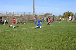 Interclubs U7/U9 à Bosmie le 13/10/18 - AS AIGUILLE BOSMIE CHARROUX