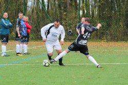 VETERANS A 7 - BAUVIN - association sportive Bersée