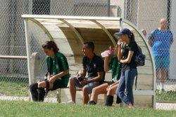 FEMININES ASBI VS FC CHAMBOTTE - A.S.BRISON ST INNOCENT