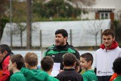 Plateau U9 à Clery du 24/11/18 - A.S. CLERY MAREAU FOOTBALL CLUB