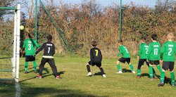 convocations de l'école de foot du samedi 1er décembre