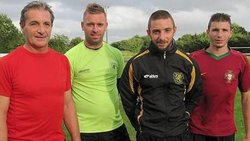 Foot - C'est reparti pour l'As Landudal - Association Sportive de LANDUDAL