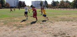 Match U13 à Mably - ASL PORTUGAIS DE ROANNE