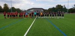 Coupe de la Loire - ASL PORTUGAIS DE ROANNE