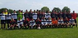 Match de coupe de France face à Douarnenez - Association Sportive Pont de Buisienne