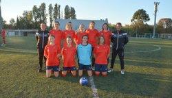 Nos équipes 2018-2019 - ASPTT HYERES FOOTBALL