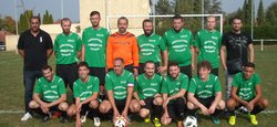 senior saison 2018/19 - association sportive saint nicolas en foret