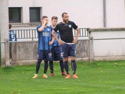La montoye / ASTPF  victoire 2 buts a 1 - ASS. SPORTIVE TALMAS  PICARDIE