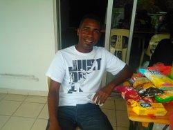 DJAMAL  Bacar