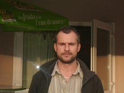 Gilles PETITJEAN