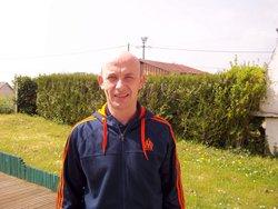 Christophe   Blandin
