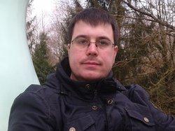Olivier Aumonier