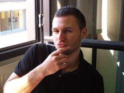 Olivier Margottat