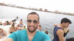 Saifeddine BERHOUMA
