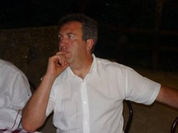 Stéphane Barué
