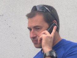 Stéphane NAU